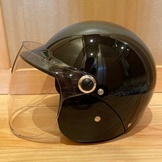 バイク ヘルメット 125CC以下用