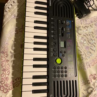 カシオ電子ピアノ MINI KEYBOAD 引取限定