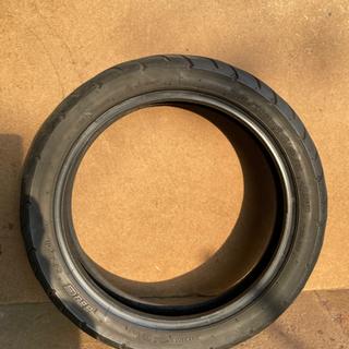 バイクタイヤ 90-90-14 PCX フロントタイヤ