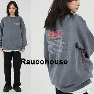 【完売品】Raucohouse スウェット