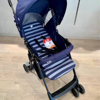 ■店頭引取限定■joie ベビーカー 新生児〜3歳頃まで