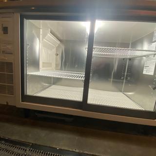 【ネット決済・配送可】ホシザキ 冷蔵庫 RTS-120SND  ...