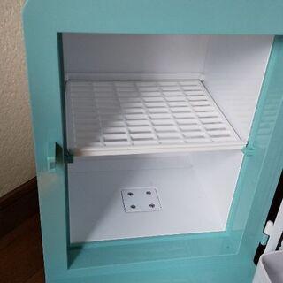 【値下げしました】ポータブル冷温庫 車内用コードも有り - 燕市