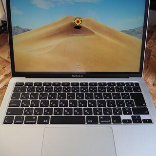 【ネット決済】Apple MacBook Air 2020 13...