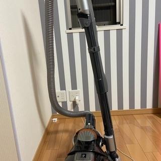 最終価格!EC-WX300 SHARP サイクロン掃除機