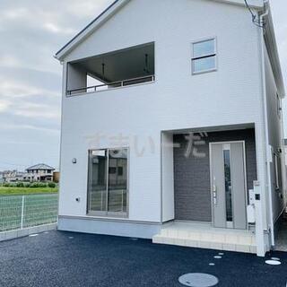 🏠新築分譲開始🏠限定3区画💁♂️月々5万円台でご購入いただけま...