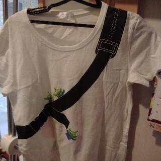 トイ・ストーリー Tシャツ