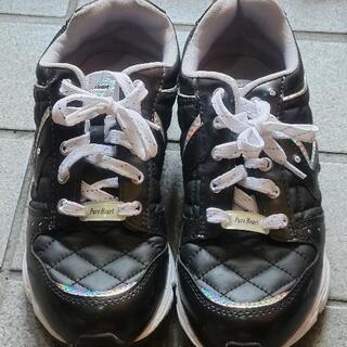 靴 24.0cm