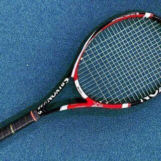 硬式テニスラケット スリクソン X2.0