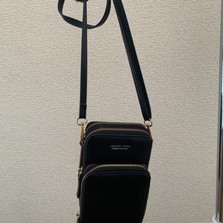 【ネット決済・配送可】小型ショルダーバッグ