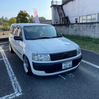 トヨタ 平成23年プロボックスステーションワゴン 5ナンバー 車...