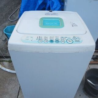 TOSHIBA洗濯機4.2キロ 2008年製