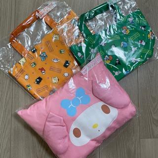 【ネット決済】【新品未使用】Sanrio マイメロ他5点セット