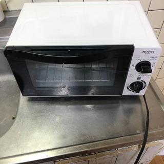 トースター、炊飯器