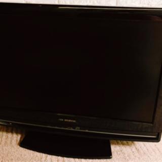 【ネット決済】22型液晶テレビ