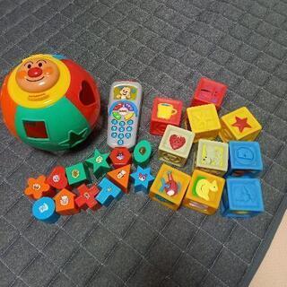 おもちゃ 3点まとめ