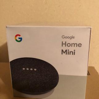【新品】Google mini