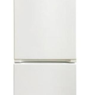 冷蔵庫 ひとり暮らし用156L 美品