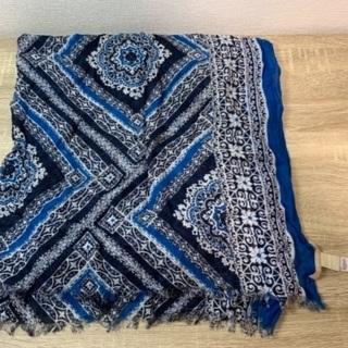 BANANA REPUBLIC スカーフ 未使用
