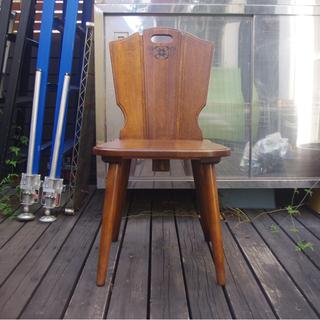 木製家具の修理お任せください🌼