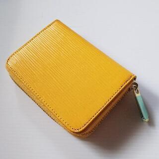 【ネット決済】《未使用》コインケース兼財布