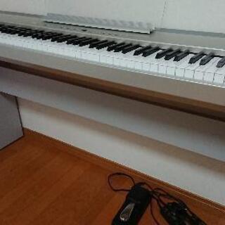 【ネット決済】売ります  電子ピアノ  KAWAI  88鍵