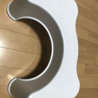 【新品】トイレ用踏み台