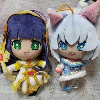 白猫プロジェクト ミラ・コヨミ