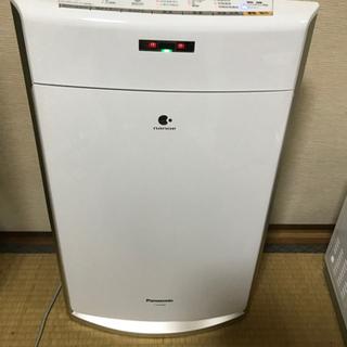 【ネット決済】Panasonicパナソニック/空気清浄機 F-V...