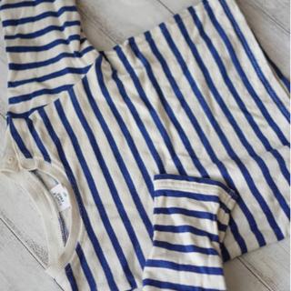 ベビー服 80㎝ 長袖