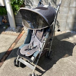 マクラーレン テクノクエスト 新生児〜25キロ (ベビーキッズ)