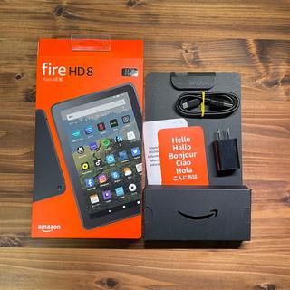 fire HD8 (第10世代) 32GB タブレット ブ…