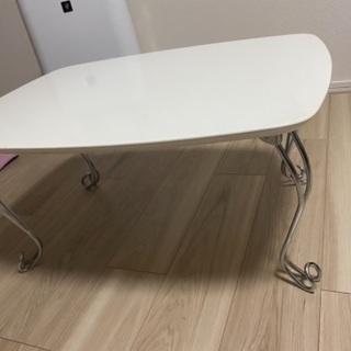 テーブル 折り畳み式