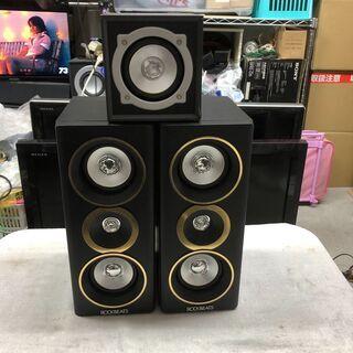 ROCKBEATS アンプ内蔵スピーカーセット CRS-2300...