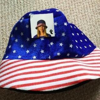 コスプレ アメリカ帽子