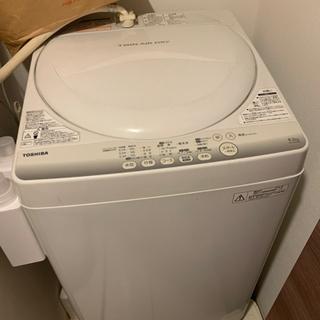 東芝 洗濯機 TOSHIBA AW-425M(W)