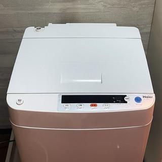 ハイアール 洗濯乾燥機 5.0kg JW-G50C