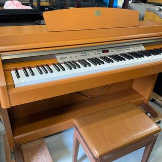お薦め品‼️ヤマハ電子ピアノ クラビノーバ CLP-230C 2...