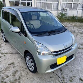 H24年式🛑名変無料 車検付 コミコミ価格🛑 ムーヴ  ア…