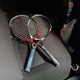 テニス初心者です🎾