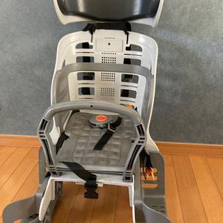【ネット決済】自転車用リアチャイルドシート
