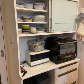 食器棚 棚のみ