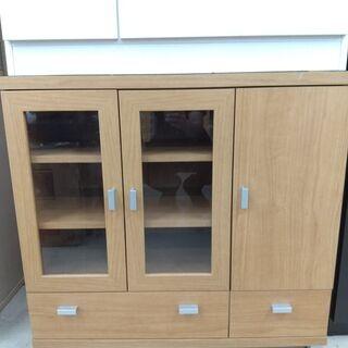 キッチンカウンター 食器棚 カップボード レンジ台 キッチンボード