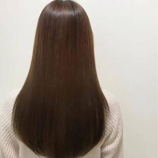 髪質改善モデル募集‼︎