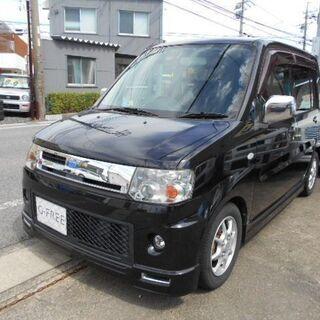 平成22年式 三菱 トッポ ローデストG ABS キーレス ET...