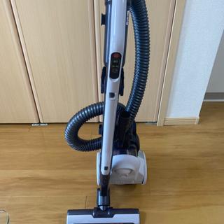 SHARP製 サイクロン掃除機