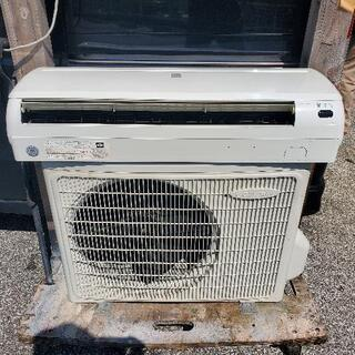 取り付け込み、早い者勝ち!お買い得コロナ冷房専用エアコン。