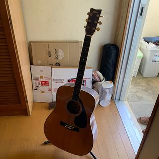 引っ越し処分(ギター)