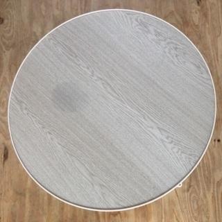 【中古】折りたたみテーブル
