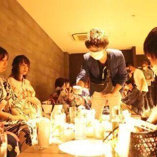 10月2日開催!60名規模社会人交流会《浴衣Night》 - パーティー